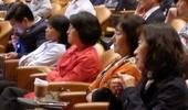 '45개국 교정치의들이 COEX에 모이다'
