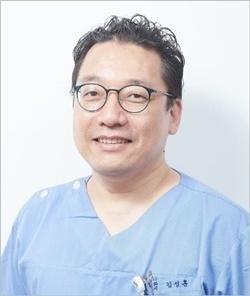 경희대 치과병원 김성훈 교수